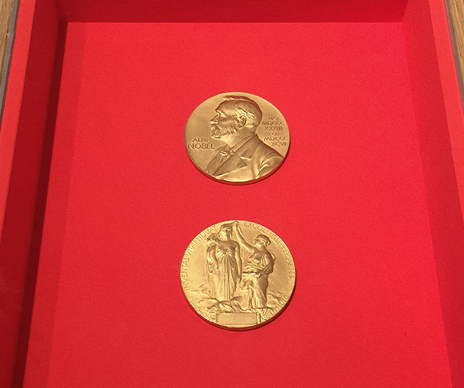 Nobelpreis 5
