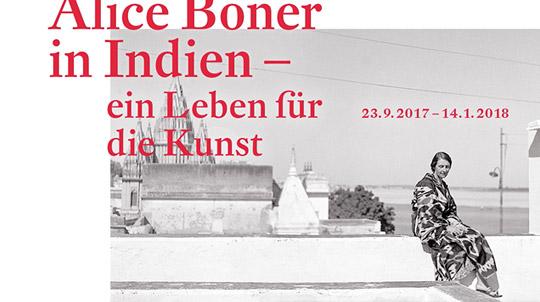 Alice Boner