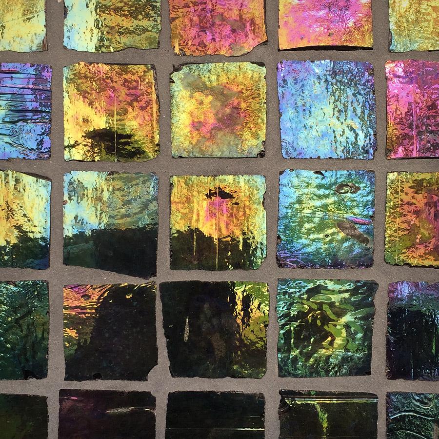 Mosaik (Home Sweet Home Office)